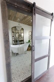Amazing Bedroom Designs With Bathroom 32