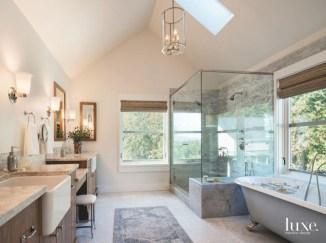 Amazing Bedroom Designs With Bathroom 44