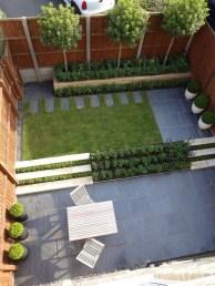 Beautiful Garden Flooring Ideas 05