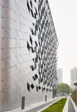 Best Facade Designs Of 2018 With Different Materials 33