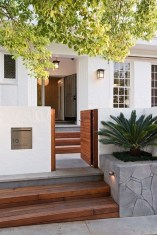 Chic And Simple Entrance Ideas For Your House 05
