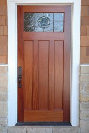 Chic And Simple Entrance Ideas For Your House 28