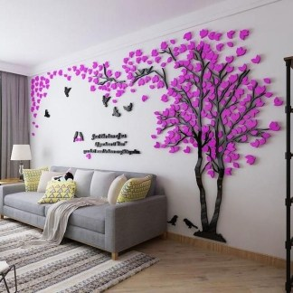 Fantastic Wall Design Ideas 04
