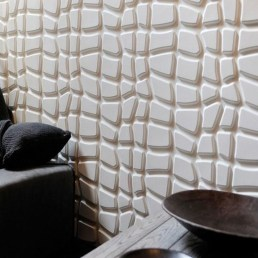 Fantastic Wall Design Ideas 07