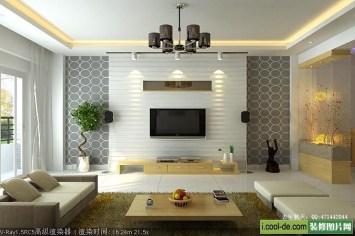 Fantastic Wall Design Ideas 45