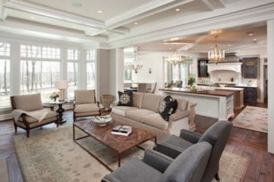 Living Room Design Inspirations 12