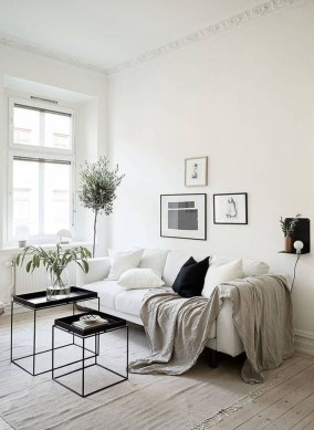 Minimalist Ideas For Your House 03