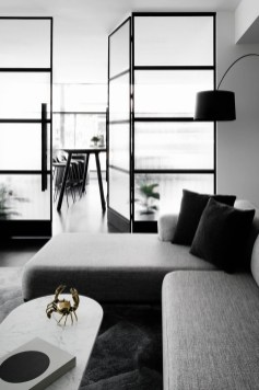 Partition Inspirations For Minimalist House 27