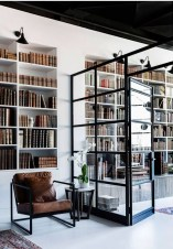 Partition Inspirations For Minimalist House 33
