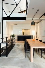 Partition Inspirations For Minimalist House 34