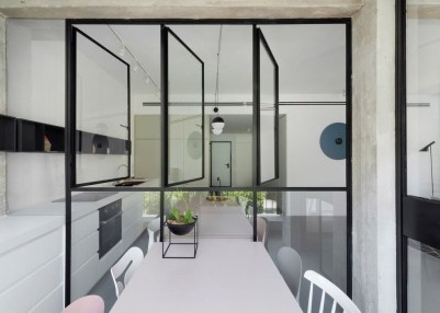 Partition Inspirations For Minimalist House 42