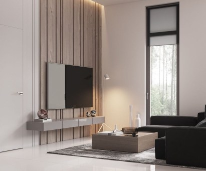 Secrets To Creating Minimalist Living Room 15