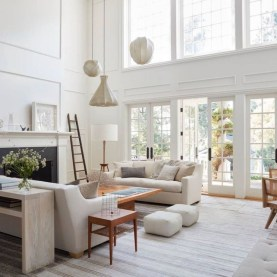 Secrets To Creating Minimalist Living Room 21