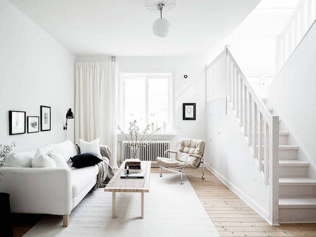 Secrets To Creating Minimalist Living Room 33