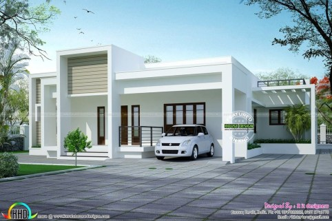 Simple House Design For Your Inspiration 16