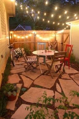 Small Garden Ideas 21