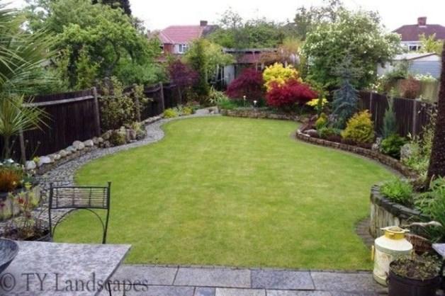Small Garden Ideas 44