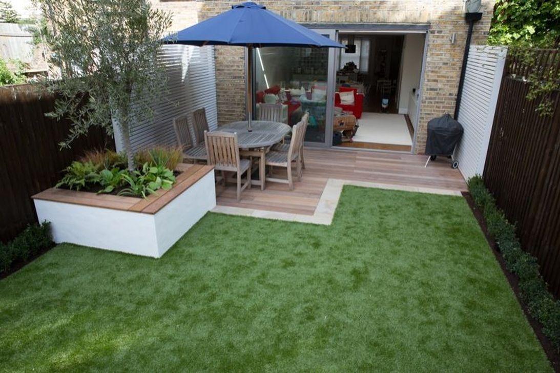 Small Garden Ideas 50