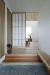 Stylish Small Entrance Ideas 05