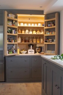 Tips On Organizing Kitchen With Small Dimension 03