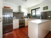 Tips On Organizing Kitchen With Small Dimension 15