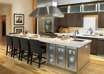 Tips On Organizing Kitchen With Small Dimension 23