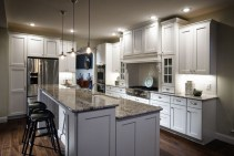 Tips On Organizing Kitchen With Small Dimension 24