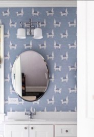 Trendy Wallpaper Designs To Create Different Moods In The House 29