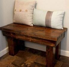 Adorable Crafty Diy Wooden Pallet Project Ideas 34