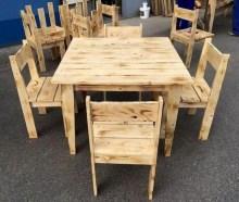 Adorable Crafty Diy Wooden Pallet Project Ideas 44