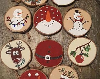 Amazing Diy Christmas Ornaments Ideas 11