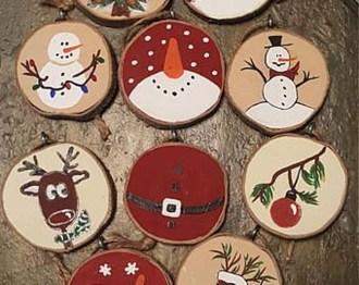 Amazing Diy Christmas Ornaments Ideas 11