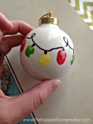 Amazing Diy Christmas Ornaments Ideas 12