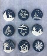 Amazing Diy Christmas Ornaments Ideas 15
