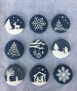 Amazing Diy Christmas Ornaments Ideas 15