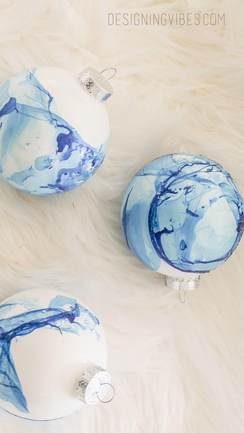 Amazing Diy Christmas Ornaments Ideas 19