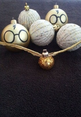 Amazing Diy Christmas Ornaments Ideas 24
