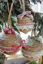 Amazing Diy Christmas Ornaments Ideas 28