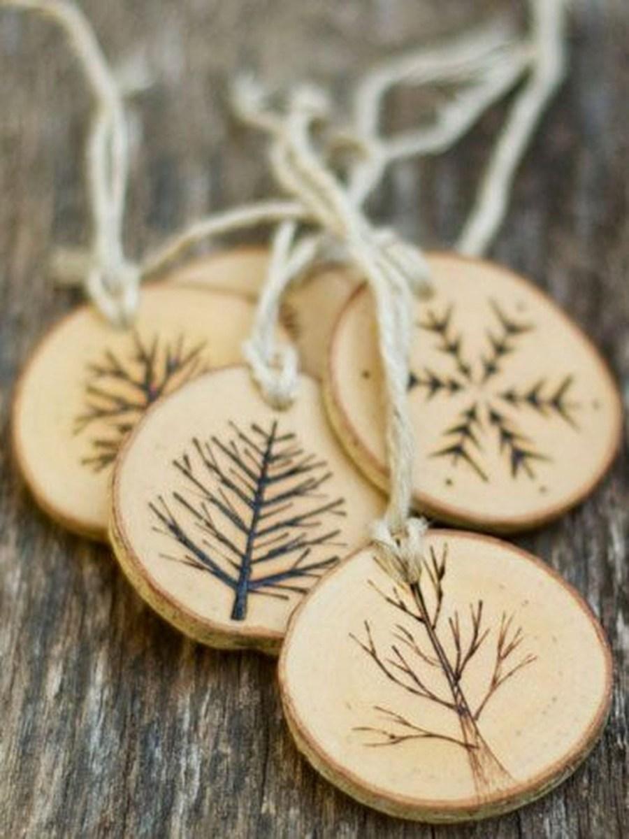 Amazing Diy Christmas Ornaments Ideas 34