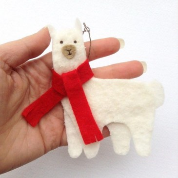 Amazing Diy Christmas Ornaments Ideas 40
