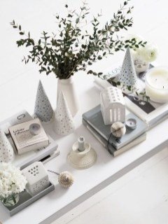 Awesome Scandinavian Christmas Decor Ideas 14