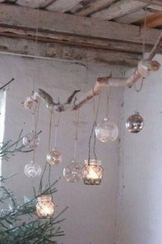 Awesome Scandinavian Christmas Decor Ideas 15