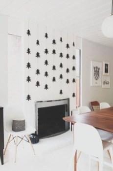 Awesome Scandinavian Christmas Decor Ideas 17