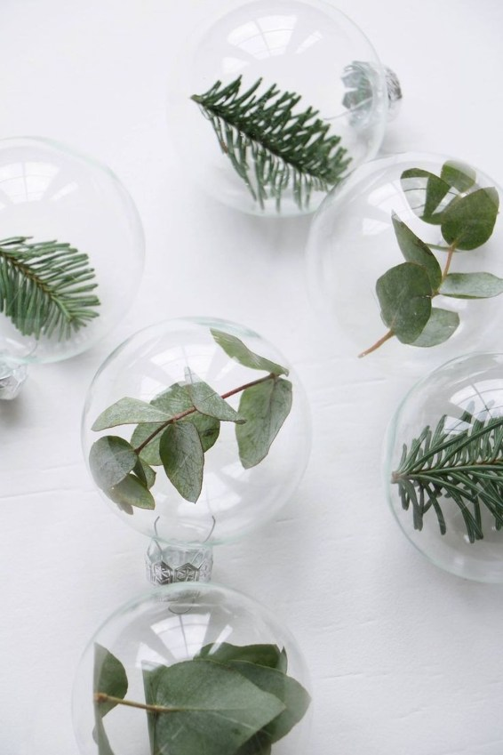Awesome Scandinavian Christmas Decor Ideas 58