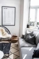 Beautiful Neutral Living Room Ideas 26