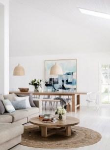 Beautiful Neutral Living Room Ideas 44