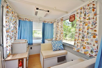 Beautiful Rv Remodel Camper Interior Ideas For Holiday 05