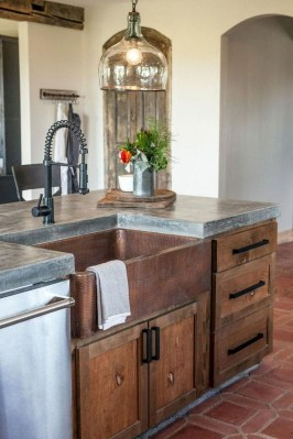 30 Best Farmhouse Kitchen Sink Ideas Trendecors