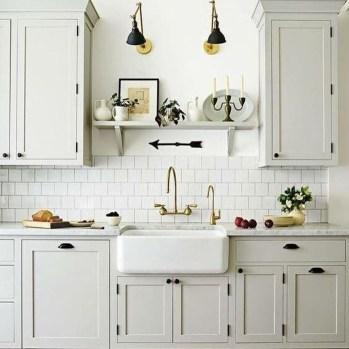 Best Farmhouse Kitchen Sink Ideas 35