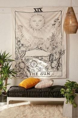 Creative Bohemian Bedroom Decor Ideas 52